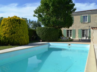 MAISON 198 m² 5 chambres piscine
