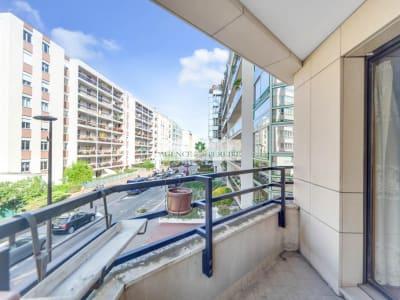 Boulogne-billancourt - 3 pièce(s) - 69.84 m2