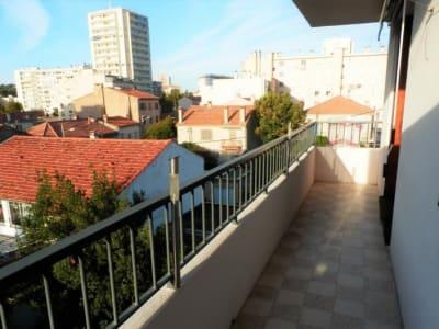 Toulon - 3 pièce(s) - 55.49 m2