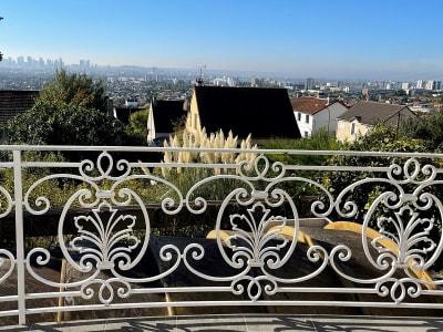 Maison Argenteuil 8 pièce(s) 200 m2