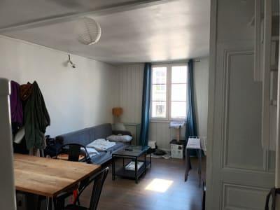 Appartement Nantes 2 pièce(s) 48 m2