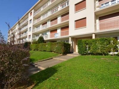 Bois D Arcy - 3 pièce(s) - 53 m2