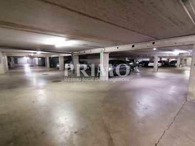 Parking / box Sceaux 12 m2