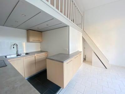 Appartement Chantilly 1 pièce(s) 26.65 m2