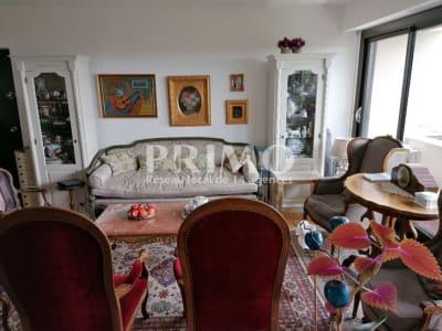 Appartement Verrieres Le Buisson 4 pièce(s) 78m2