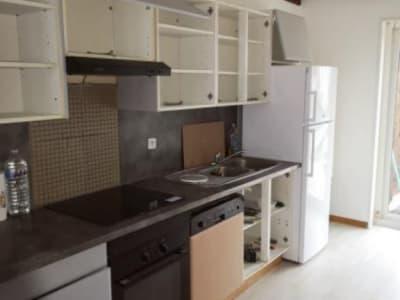 Houplines - 3 pièce(s) - 60 m2