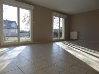 Maison individuelle Quetigny - 5 pièce(s) - 97.0 m2