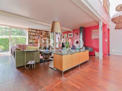 Maison Verrieres Le Buisson 8 pièce(s) 230 m2