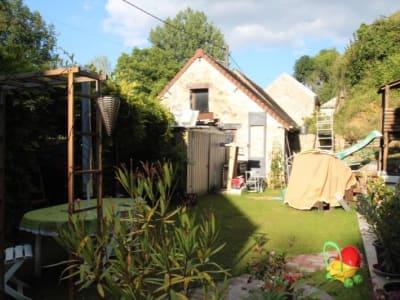 Mareuil Sur Ourcq - 7 pièce(s) - 110 m2
