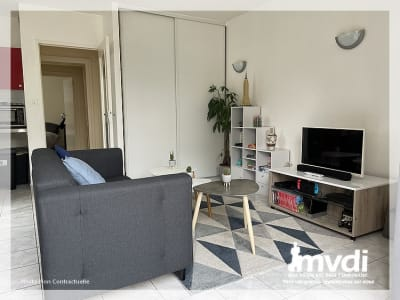 Appartement Lire 2 pièce(s) 37.86 m2