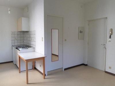 Appartement La Tronche - 1 pièce(s) - 19.82 m2