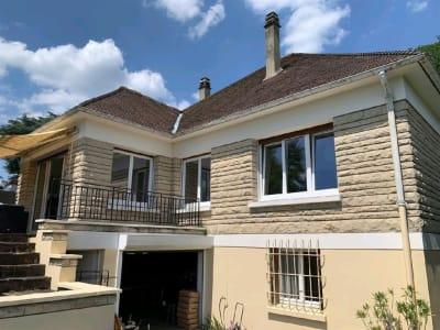 Taverny - 5 pièce(s) - 100 m2