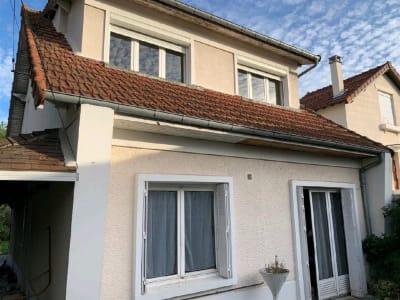 Franconville La Garenne - 4 pièce(s) - 85 m2