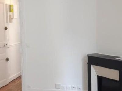 Appartement Paris - 2 pièce(s) - 40.04 m2