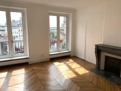 Appartement Paris - 2 pièce(s) - 52.48 m2