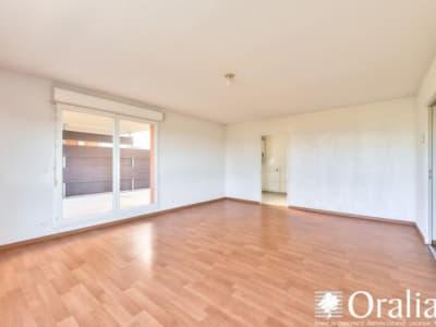 Floirac - 3 pièce(s) - 77 m2 - 1er étage