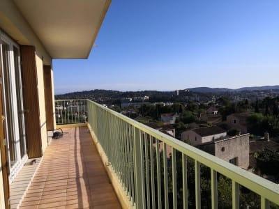 Toulon - 3 pièce(s) - 70 m2 - 3ème étage