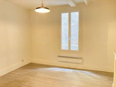 Appartement Paris - 2 pièce(s) - 33.72 m2