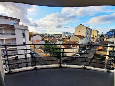 Appartement Lyon - 4 pièce(s) - 81.53 m2