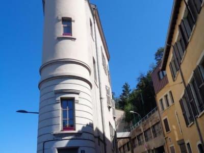 Appartement Lyon - 2 pièce(s) - 31.64 m2