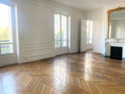 Appartement ancien Paris - 6 pièce(s) - 143.88 m2