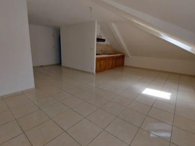 L Etang Sale Les Hauts - 2 pièce(s) - 50 m2