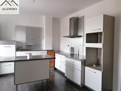 L Isle Jourdain - 4 pièce(s) - 117 m2