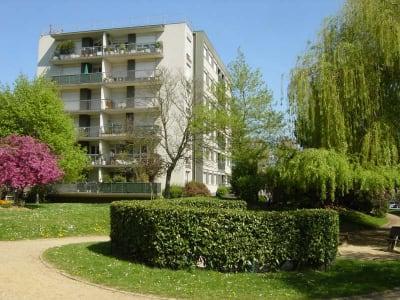 Bois D Arcy - 2 pièce(s) - 44 m2