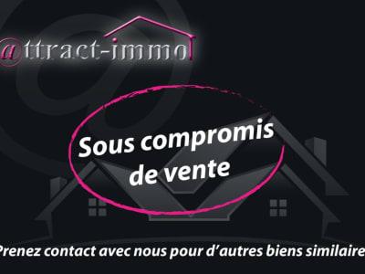 Briis Sous Forges - 5 pièce(s) - 110 m2