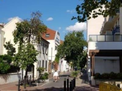Courbevoie - 4 pièce(s) - 93 m2 - 1er étage