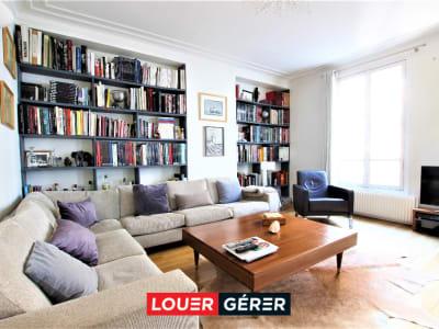 Appartement Levallois 6 pièce(s) 160 m2