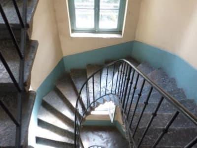 Lyon 01 - 2 pièce(s) - 49.7 m2 - 3ème étage