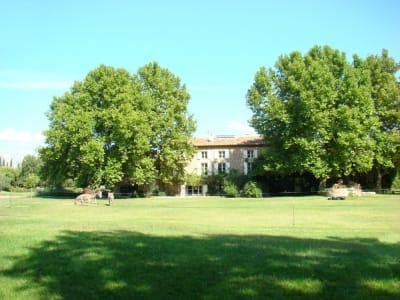 Maison Aix En Provence 15 pièce(s) 640 m2