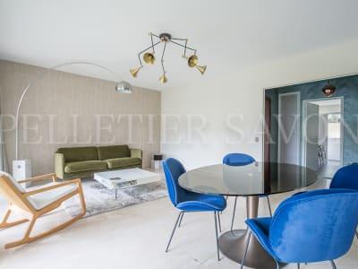 Appartement familial  -  Belle résidence Aix nord (prox Hôpital)