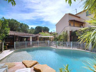 Maison Aix En Provence 9 pièces 210 m2