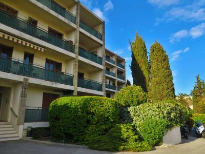 Appartement Aix En Provence 1 pièce(s) 33.42 m2