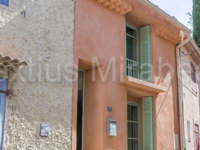 Maison de Village 3 pièces  -  Bouc Bel Air
