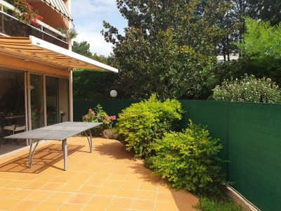 Appartement Aix En Provence 3 pièces 72 m2 + 14 m² de loggia