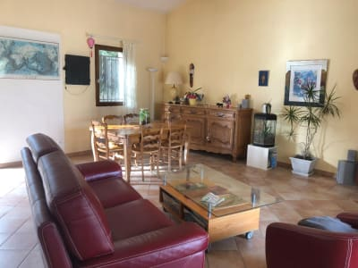 BOUC BEL AIR - Maison familiale de 137 m² 4/5 chambres