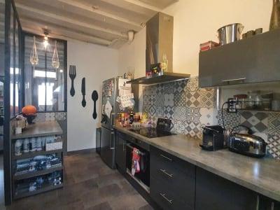 Lagny Sur Marne - 6 pièce(s) - 125 m2 - Rez de chaussée
