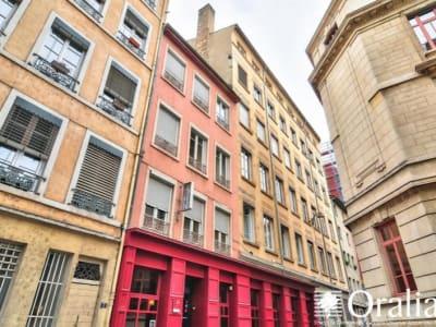 Lyon 01 - 2 pièce(s) - 48 m2 - 1er étage