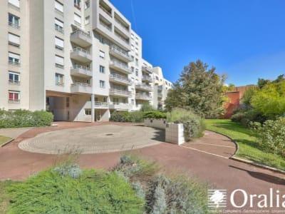 Lyon 03 - 3 pièce(s) - 82 m2 - 1er étage