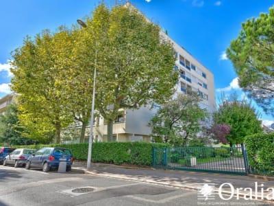 Lyon 08 - 3 pièce(s) - 78.5 m2 - 4ème étage