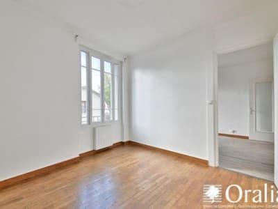 Villeurbanne - 3 pièce(s) - 57.37 m2 - 1er étage
