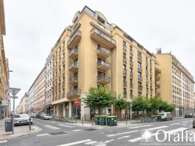 Lyon 06 - 4 pièce(s) - 95.1 m2 - 2ème étage