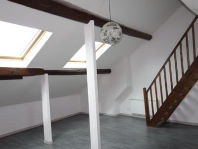 Appartement Lagny Sur Marne - 3 pièce(s) - 60.05 m2