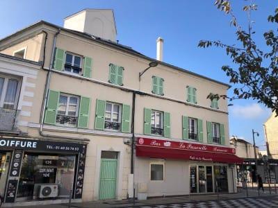 Appartement Thorigny Sur Marne - 3 pièce(s) - 50.17 m2