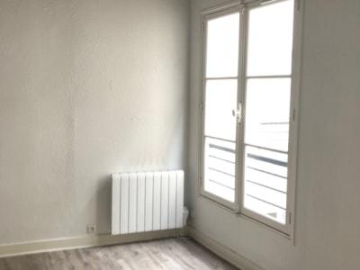 Rue du Poitou -2 pièces 32.80m²