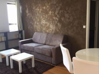 Rue Louise Thuliez PARIS 19 - 2 pièces - 48.32 m2