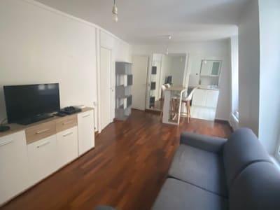 Rue René Boulanger - Studio 24.89 m2